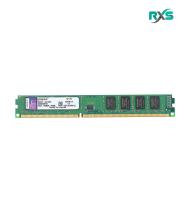رم دسکتاپ کینگستون ValueRAM DDR3 1600MHz