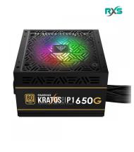 پاور 650 وات گیم دیاس Kratos P1 650G