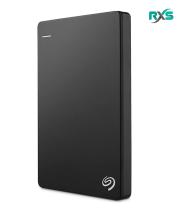 هارددیسک اکسترنال 4 ترابایت سیگیت مدل Backup Plus Portable