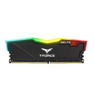 رم تیم گروپ T-FORCE DELTA 16GB 3200MHz CL16