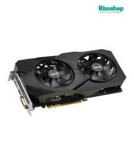 کارت گرافیک ایسوس مدل DUAL-GTX1660S-A6G-EVO حافظه 6 گیگابایت