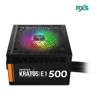 پاور 500 وات گیم دیاس KRATOS E1-500W