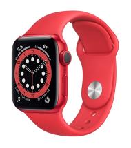 ساعت هوشمند اپل Watch Series 6 40mm Aluminum Case with Sport Band