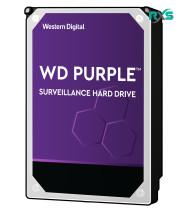 هارد وسترن دیجیتال Purple WD101PURX 10TB