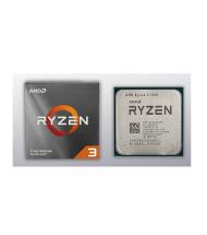 پردازنده ای ام دی Ryzen 3 3100 3.6GHz AM4