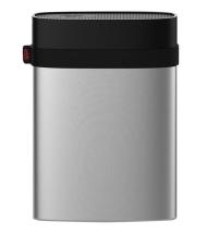 هارد اکسترنال سیلیکون پاور Armor A85 External Hard Drive 4TB