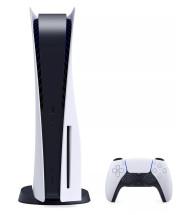 کنسول بازی سونی PlayStation 5 استاندارد آسیا ظرفیت 1 ترابایت