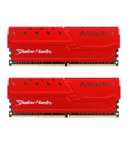 رم آسگارد Shadow Hunter RGB 16GB 8GBx2 3000MHz CL16