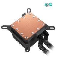 خنک کننده مایع پردازنده پی آلسی HALO H120
