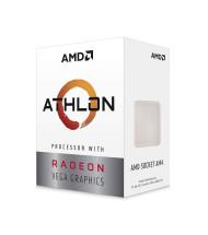 پردازنده ای ام دی Athlon 3000G