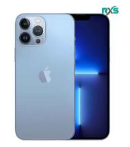 گوشی موبایل اپل iPhone 13 Pro Max ظرفیت 512 و رم 6 گیگابایت