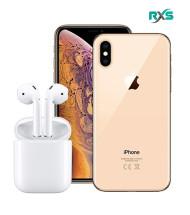 گوشی موبایل  اپل  iPhone XS Max ظرفیت 256 و رم 4 گیگابایت