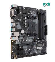 باندل مادربرد ایسوس PRIME B450M-A  به همراه پردازنده ای ام دی Ryzen 5 3600X