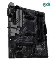 باندل مادربرد ایسوس (PRIME B550M-A (WI-FI  به همراه پردازنده ای ام دی Ryzen 5 3600X