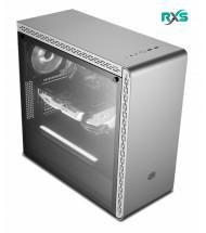 کیس کولر مستر MASTERBOX MS600 Silver