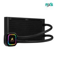 خنک کننده مایع پردازنده کورسیر ICUE H100I RGB PRO XT
