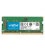 رم لپ تاپ DDR4 کروشیال 2400 مگاهرتز ظرفیت 8 گیگابایت