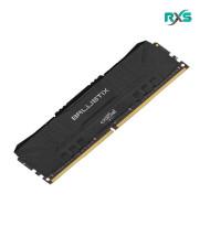 رم کروشیال Ballistix 8GB 3200MHz CL16