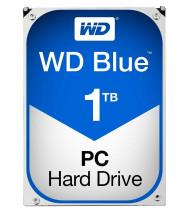 هارد اینترنال وسترن دیجیتال Blue WD10EZEX 1TB