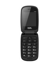 گوشی موبایل داکس V435 ظرفیت 64 مگابایت حافظه داخلی  رم 32 مگابایت