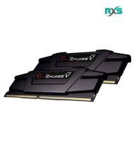 رم جی اسکیل Ripjaws V 64GB 32GBx2 3200Mhz CL16