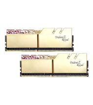 رم جی اسکیل Trident Z Royal RG 16GB 4600MHz CL19