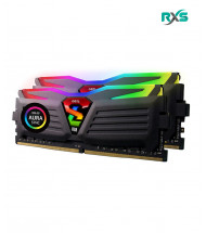رم گیل Super Luce RGB 64GB 32GB×2 3200MHz CL18