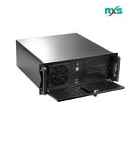 کیس رکمونت گرین G450-4U