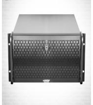کیس کامپیوتر رکمونت گرین G600