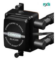فن خنک کننده پردازنده گرین GLACIER 240 GLC240-A AiO