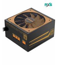 پاور 600 وات نیمه ماژولار گرین GP600B HP Plus