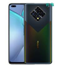 گوشی موبایل اینفینیکس ZERO 8 ظرفیت128و رم 8 گیگابایت
