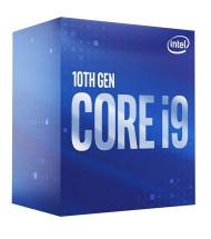 پردازنده اینتل Core i9 10900 Comel Lake