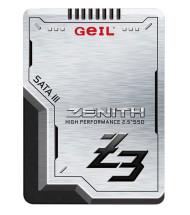 اس اس دی گیل Zenith Z3 256GB