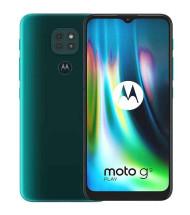 گوشی موبایل موتورولا Moto G9 Play ظرفیت 128 و رم 4 گیگابایت
