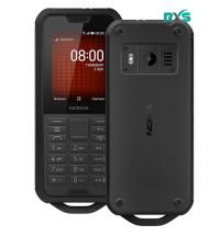 گوشی موبایل نوکیا ظرفیت 4 گیگابایت و رم 512 مگابایت