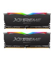 رم او سی پی سی X3 RGB Black 64GB 32GB×2 3200MHz C16