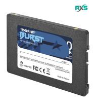 اس اس دی 120 گیگابایت پاتریوت Burst SATA3