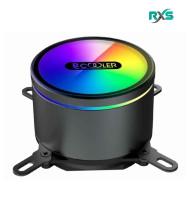 خنک کننده مایع پردازنده پی سی کولر  GI-CX360