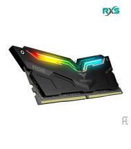 رم تیم گروپ T-FORCE NIGHT HAWK RGB 32GB 3200MHZ CL16