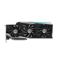 کارت گرافیک گیگابایت GeForce RTX 3080 GAMING OC