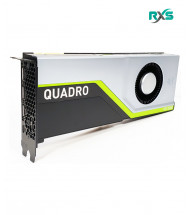 کارت گرافیک پی ان وای NVIDIA Quadro RTX 8000