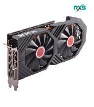 کارت گرافیک ایکس اف ایکس RX 580 GTS Edition 8GB OC PLUS