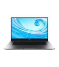 لپ تاپ هوآوی MateBook D15 Core i5-10210U/8GB/1TB+256GB SSD/2GB