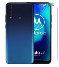 گوشی موبایل موتورولا Moto G8 Power Lite ظرفیت 64 و رم 4 گیگابایت