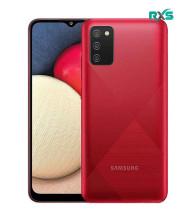 گوشی موبایل سامسونگ Galaxy A02s ظرفیت 64 و رم 4 گیگابایت