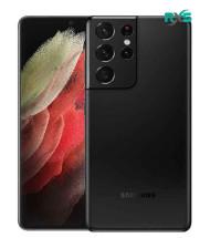 گوشی موبایل سامسونگ Galaxy S21 Ultra 5G ظرفیت 512 و رم 16گیگابایت