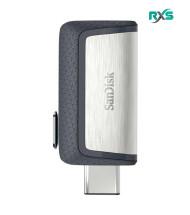 فلش مموری سن دیسک  Ultra Dual Drive USB Type-C 32BG