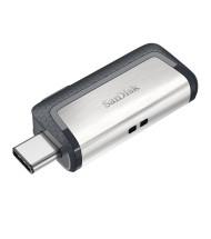 فلش مموری سن دیسک Ultra Dual Drive USB Type-C 64GB