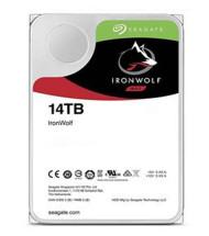 هارد اینترنال سیگیت IronWolf ST14000NE0008 14TB